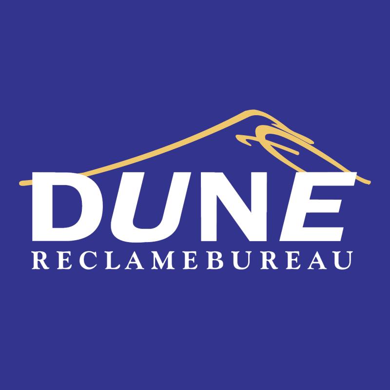 Dune vector logo