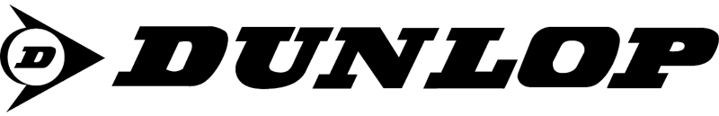 DUNLOP TIRES vector