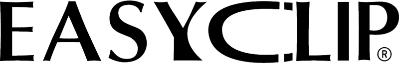 EASYCLIP BRAND vector