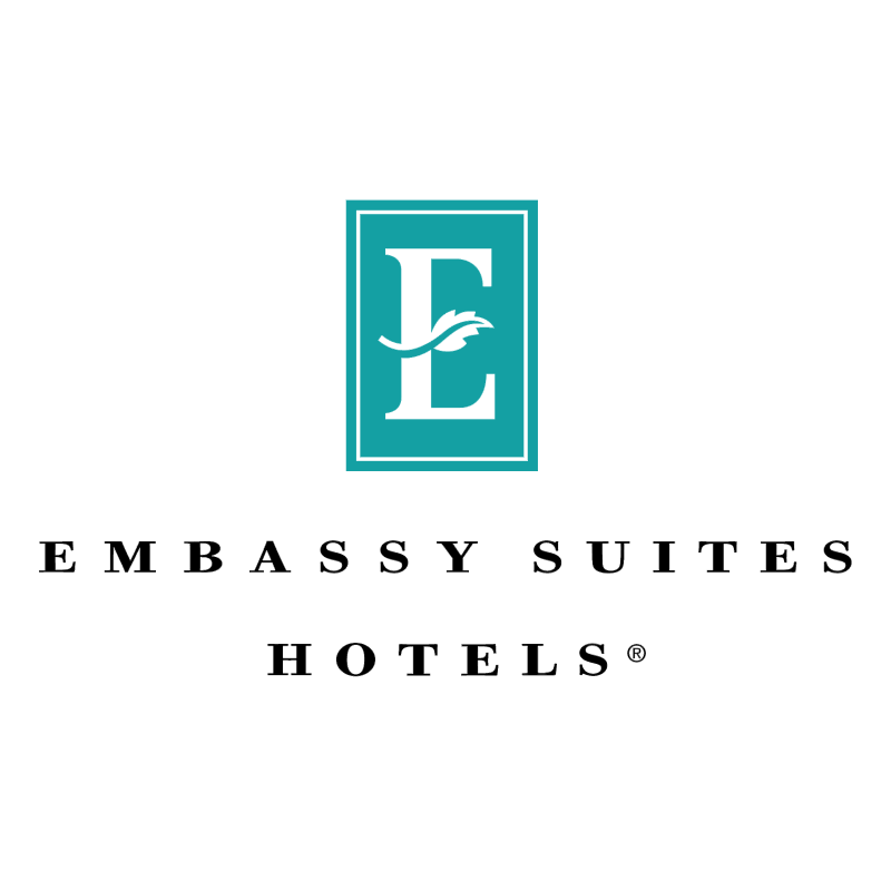 Embassy Suites Hotels vector logo