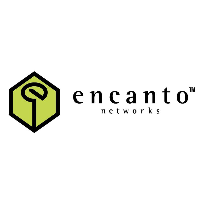 Encanto Networks vector