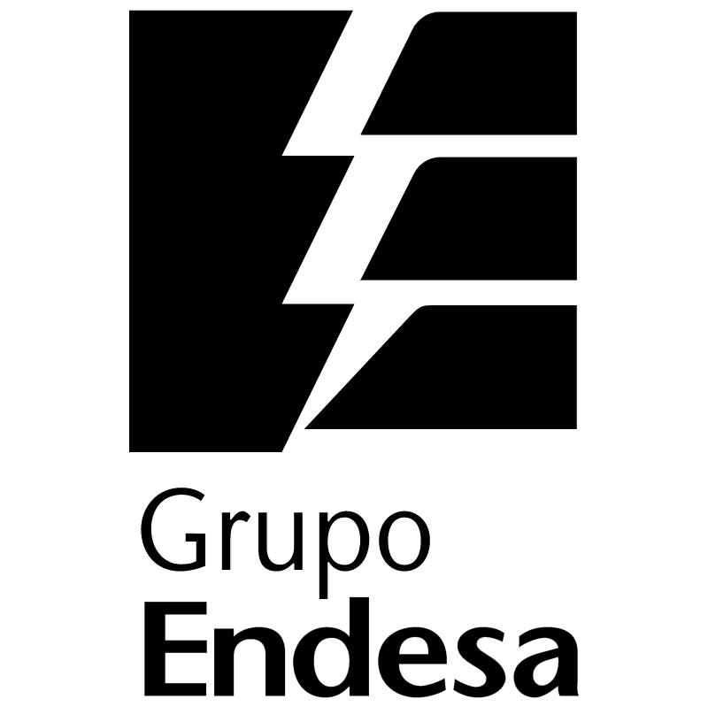 Endesa Grupo vector