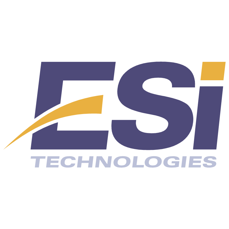 ESI Technologies vector