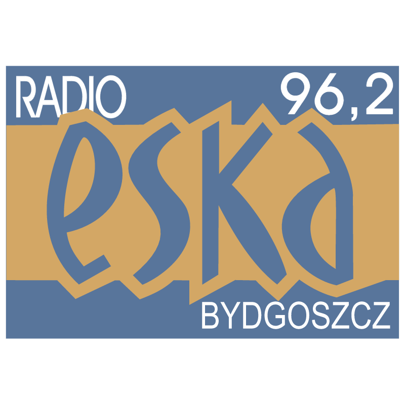 Eska Radio vector