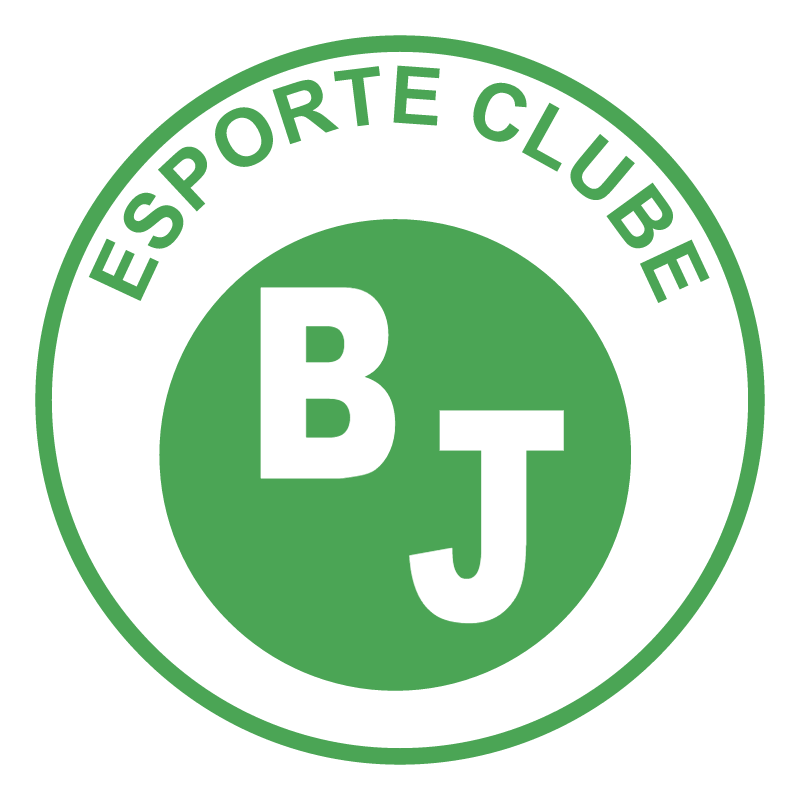 Esporte Clube Boca Junior de Sapiranga RS vector