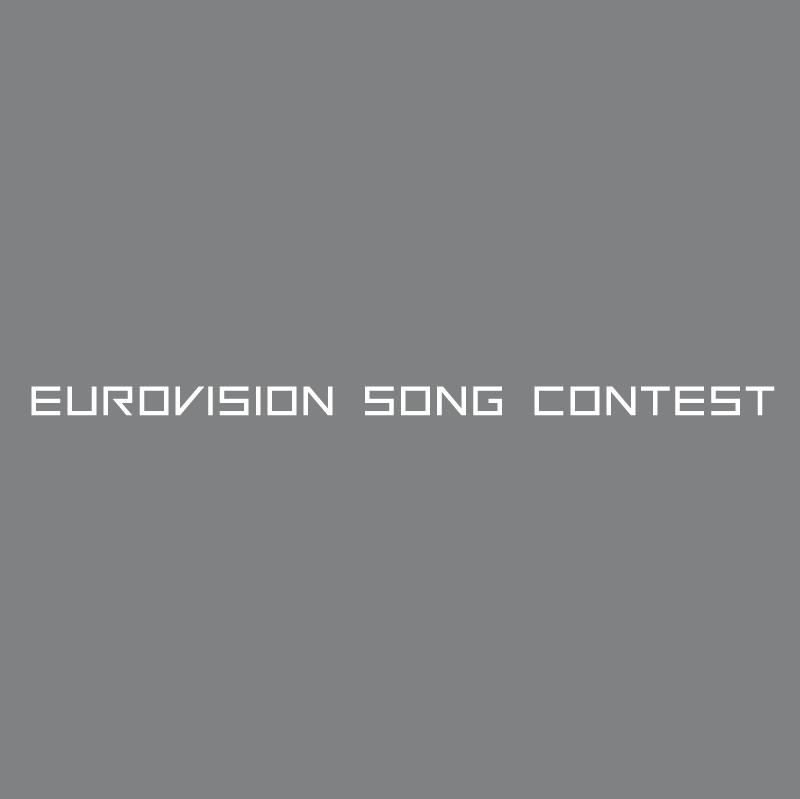 Eurovision Song Contest vector