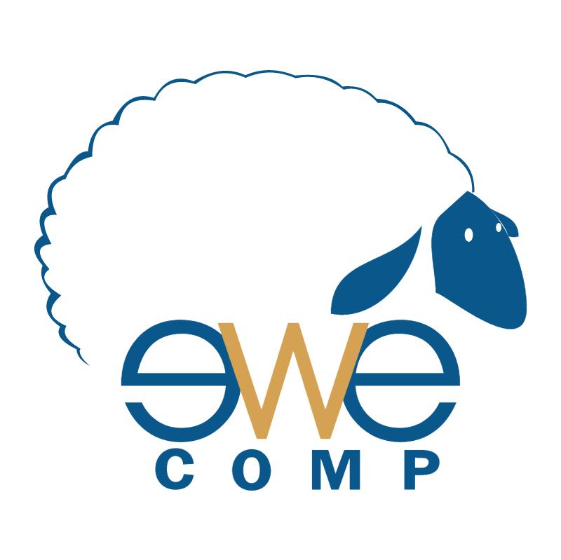 ewe comp vector logo