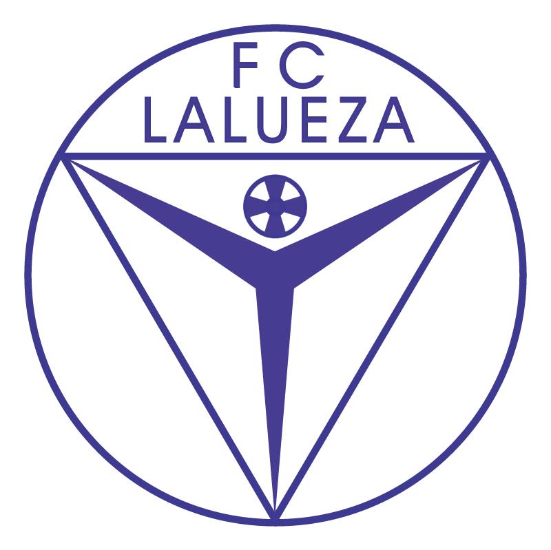 FC Lalueza vector