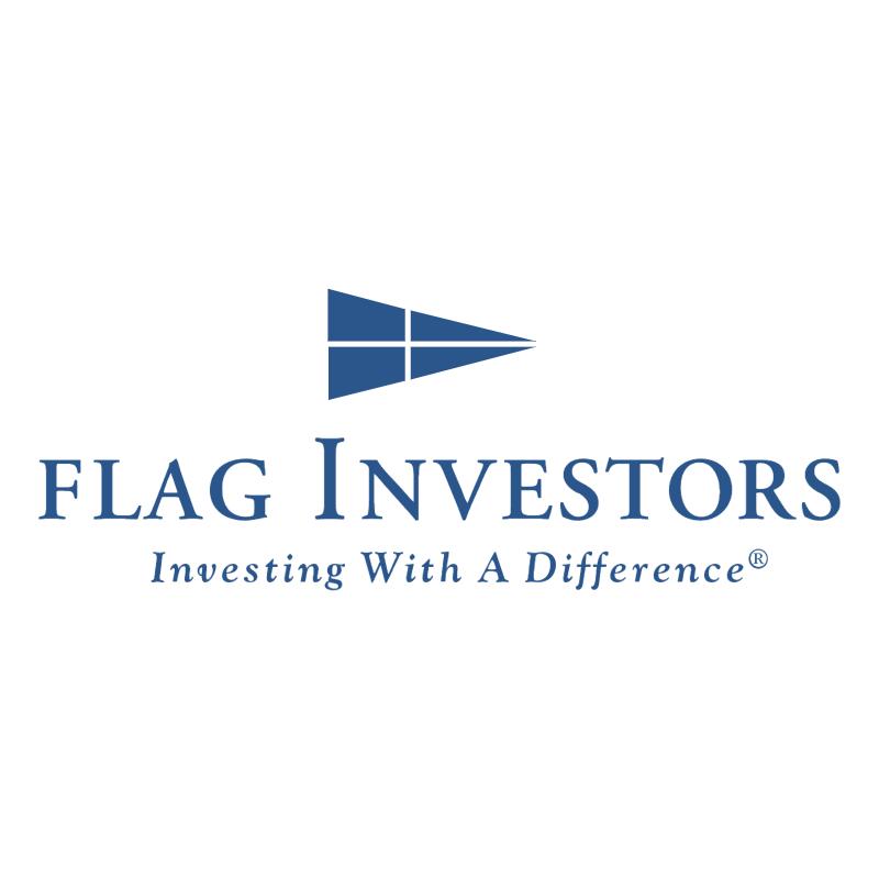 Flag Investors vector