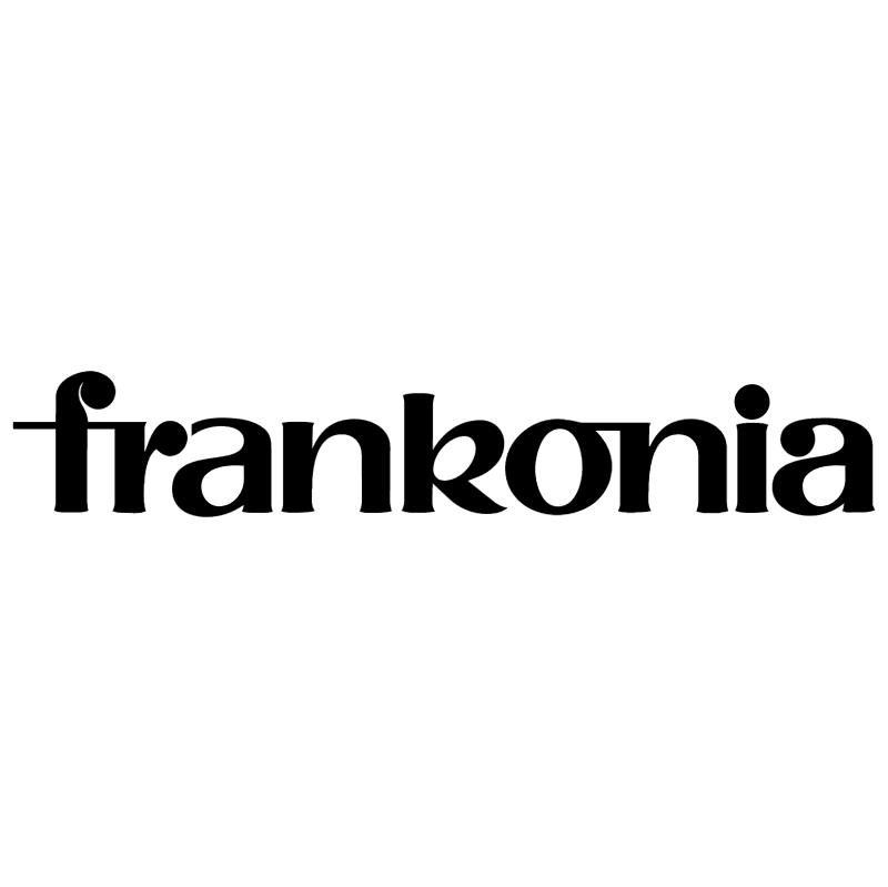 Frankonia vector