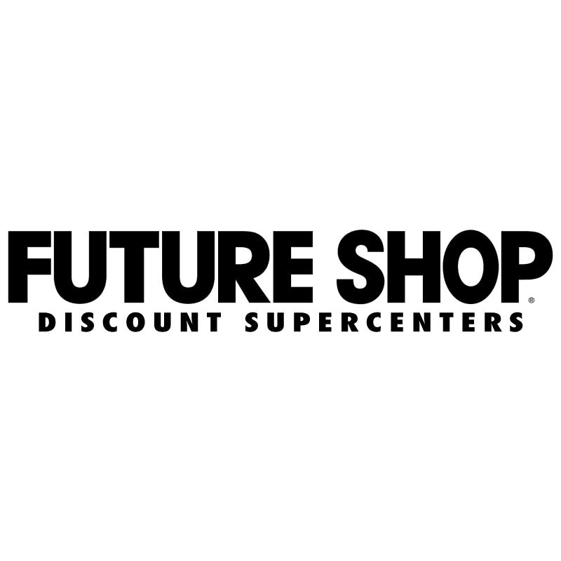 Future Shop vector logo