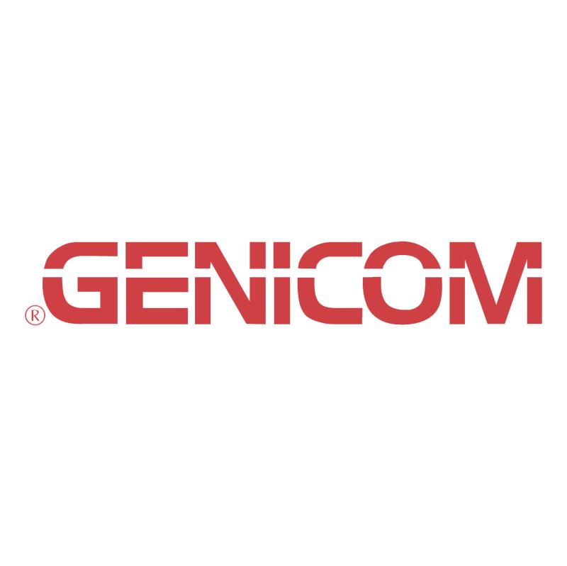 Genicom vector
