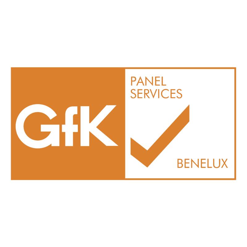 GfK PanelServices Benelux bv vector