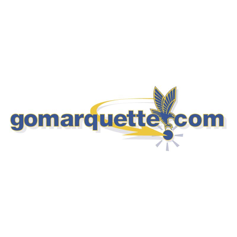 gomarquette com vector