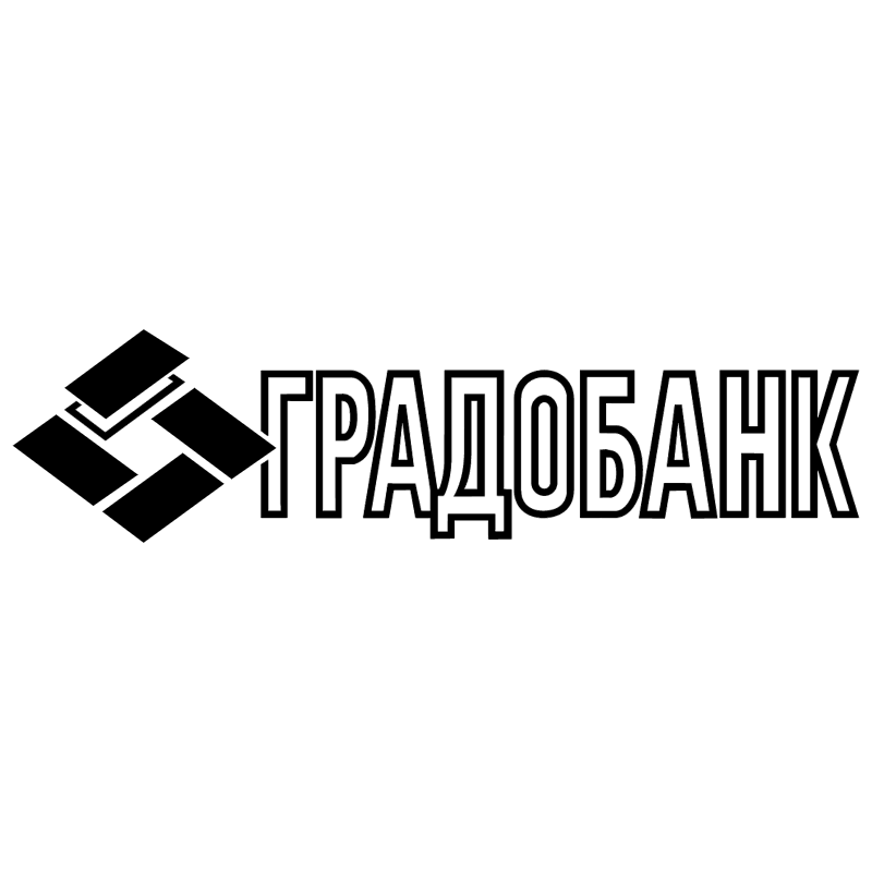 GradoBank vector