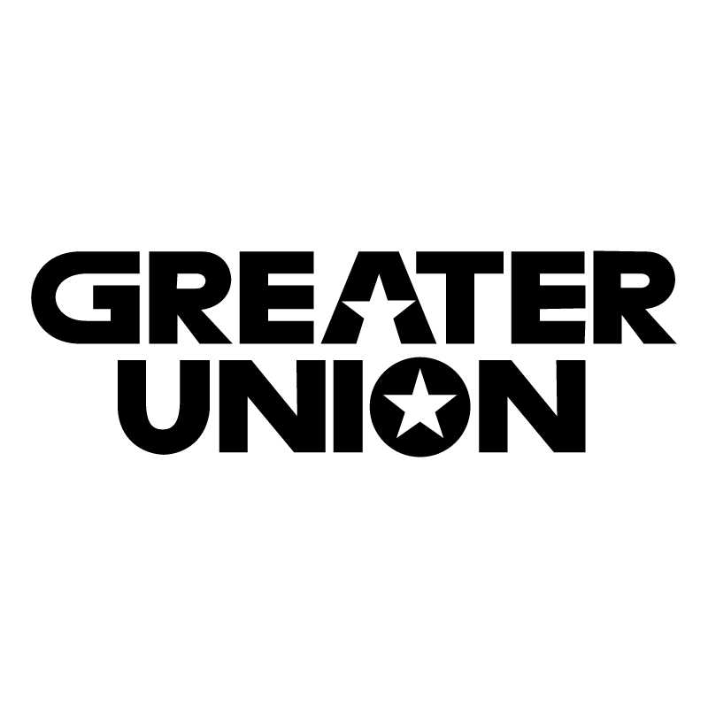 Greater Union vector