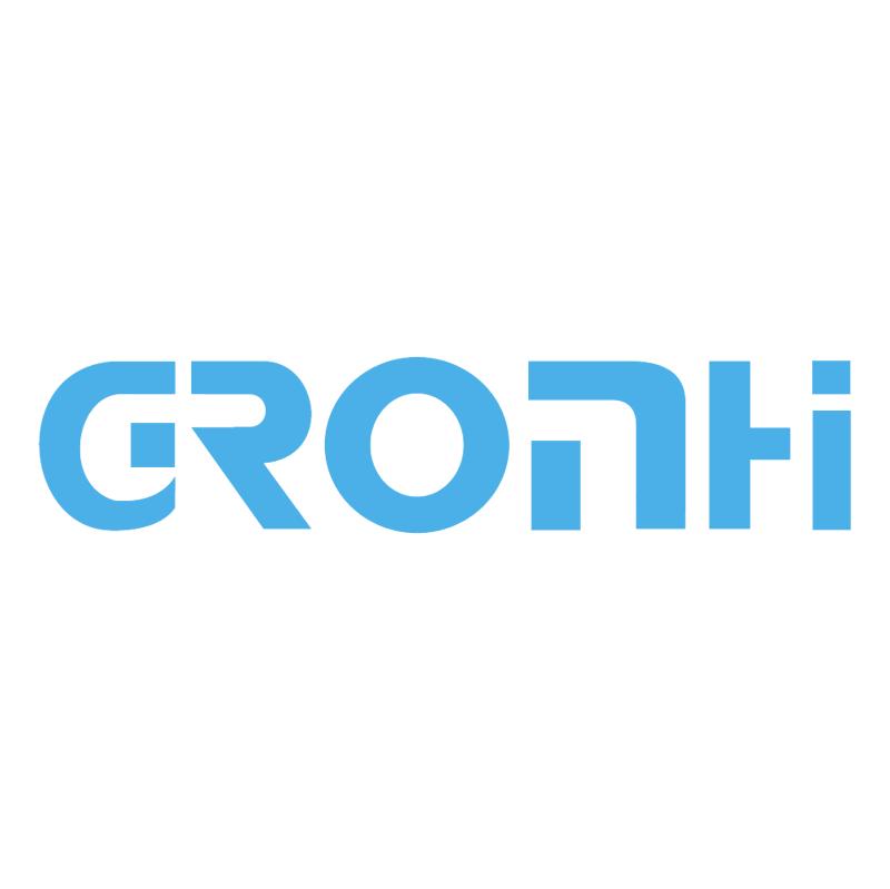 Gronhi vector