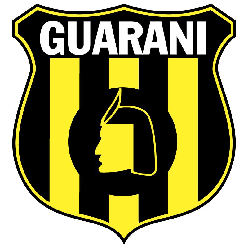 Guarani Club vector