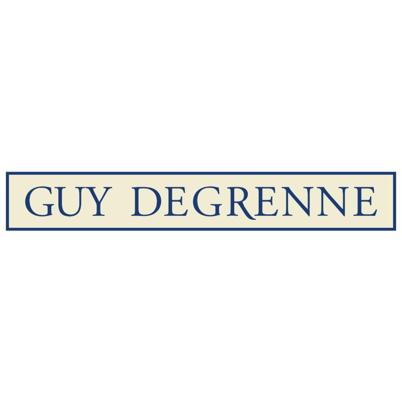 Guy Degrenne vector