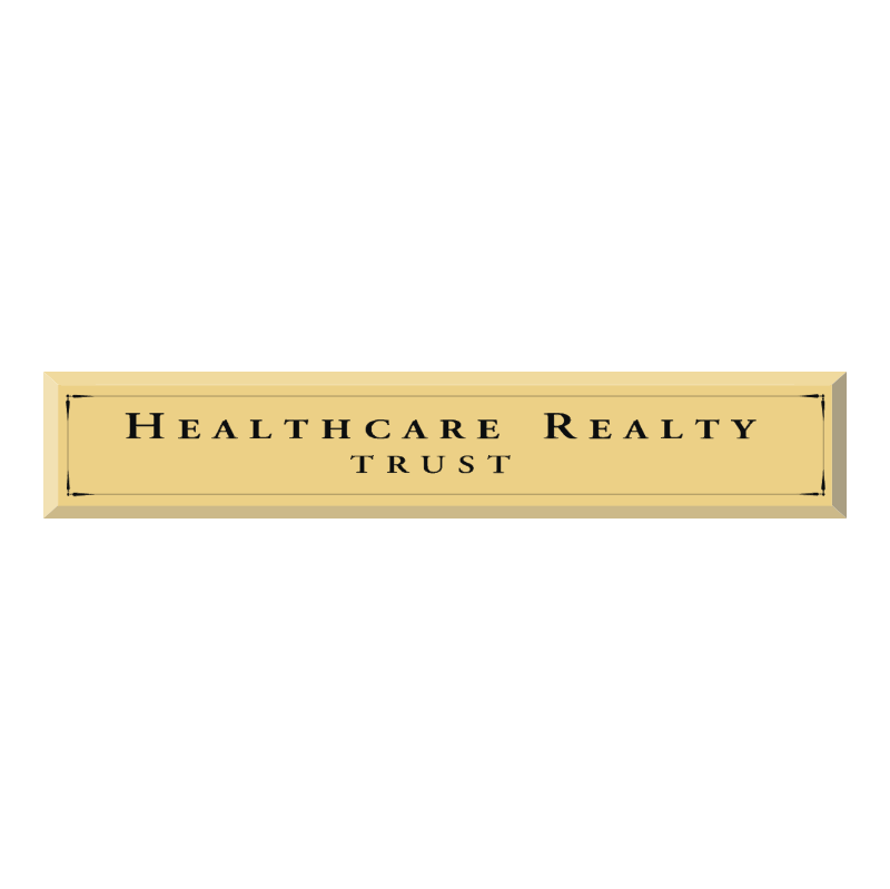 Healthcare Realty Trust vector