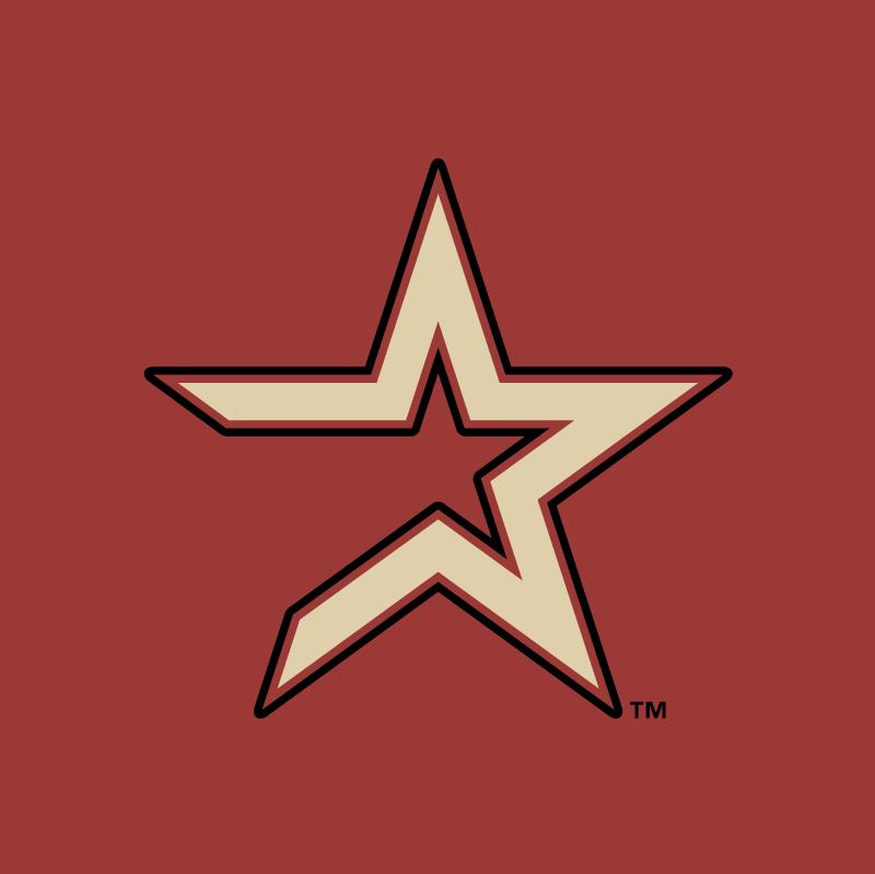 Houston Astros vector