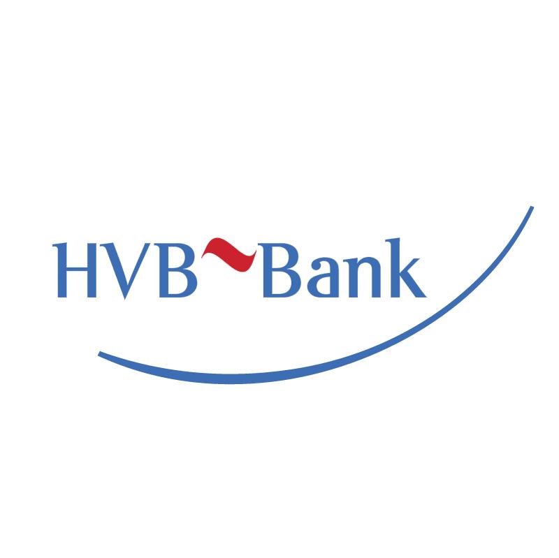HVB Bank vector