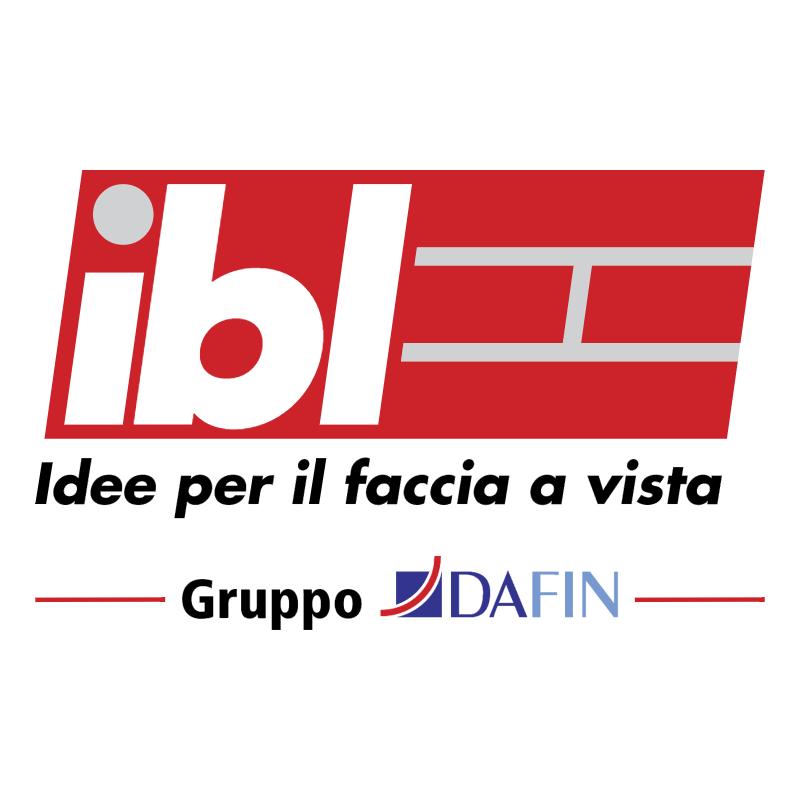 IBL vector