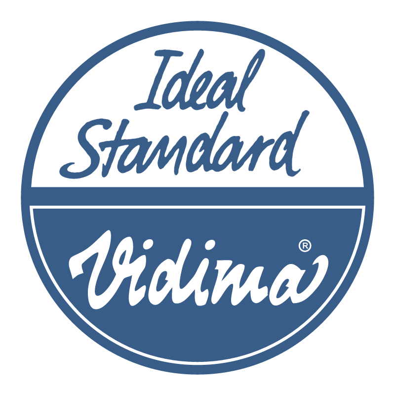 Ideal Standard Vidima vector logo