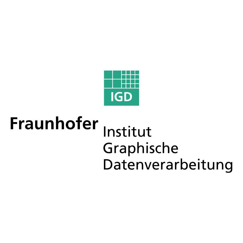 IGD vector logo