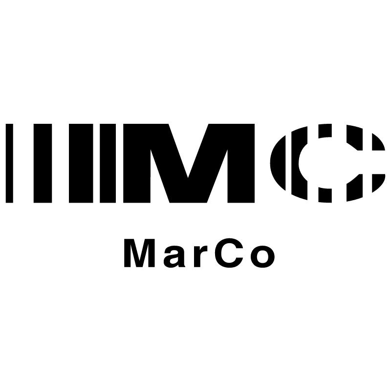 Imc Marco vector