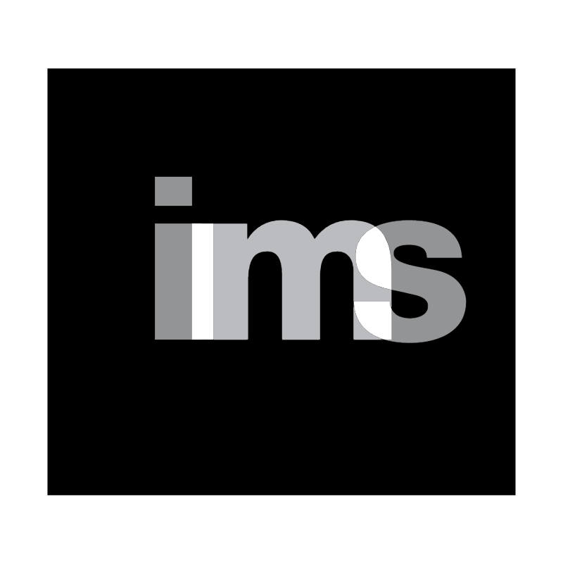 IMS vector logo
