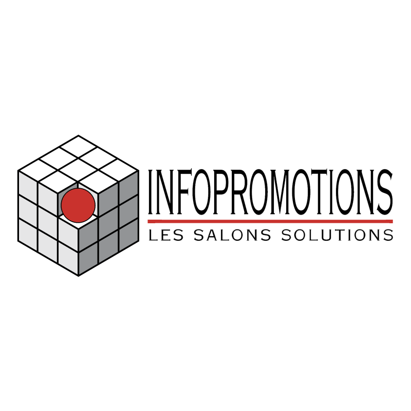 Infopromotions vector