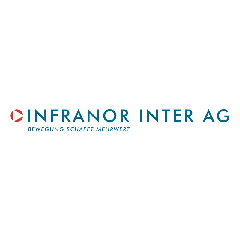 Infranor Inter vector
