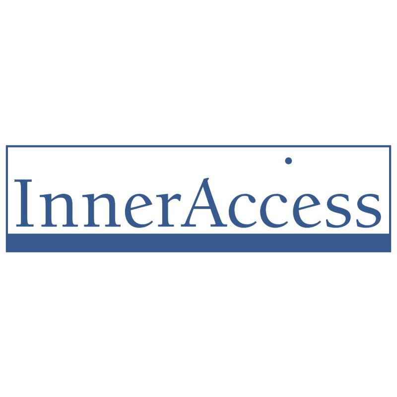 InnerAccess vector logo