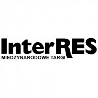 InterRes Targi vector