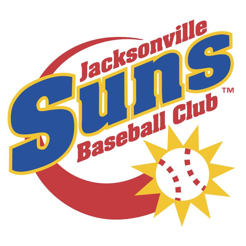 Jacksonville Suns vector logo