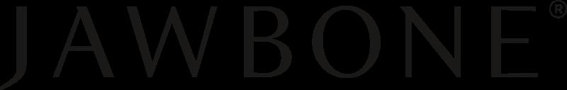 Jawbone vector logo