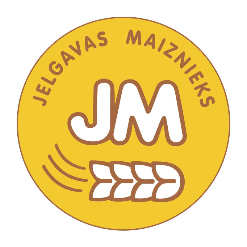 Jelgavas Maiznieks vector