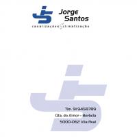 Jorge Santos vector
