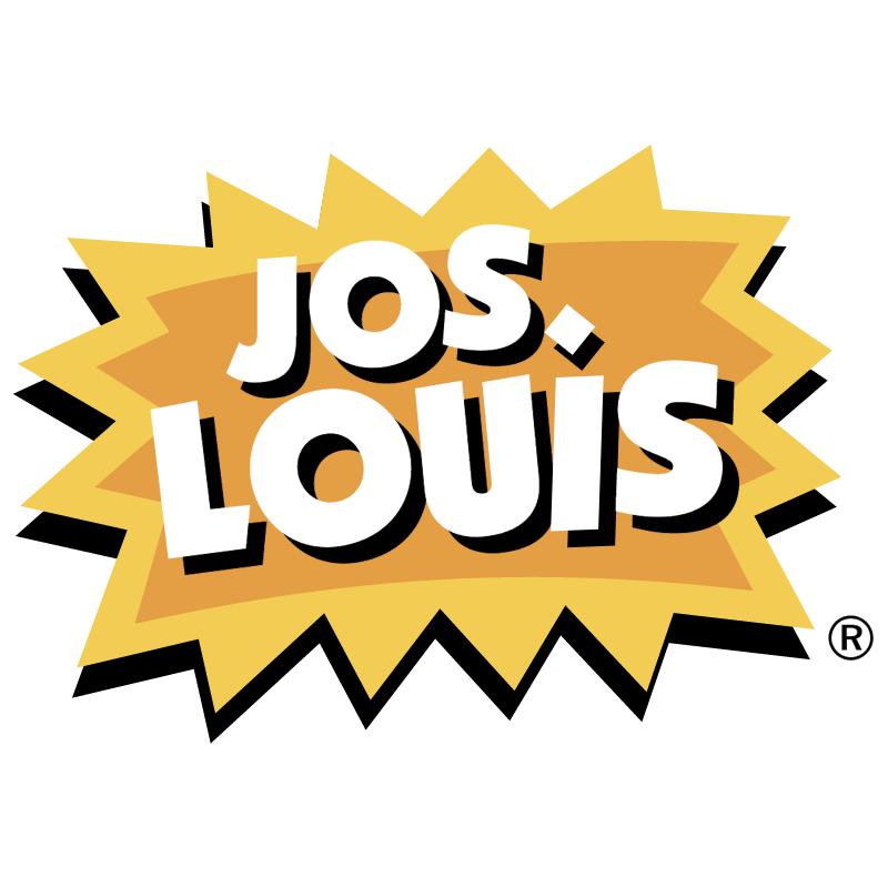Jos Louis vector