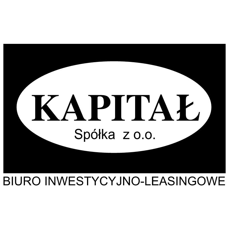 Kapital vector logo