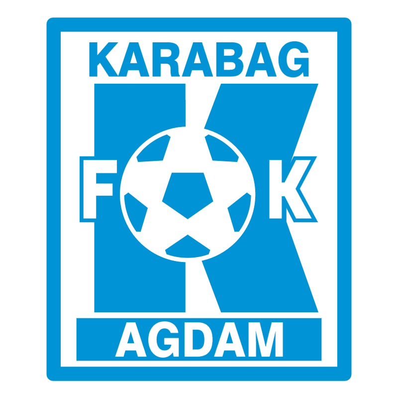 Karabag Agdam vector