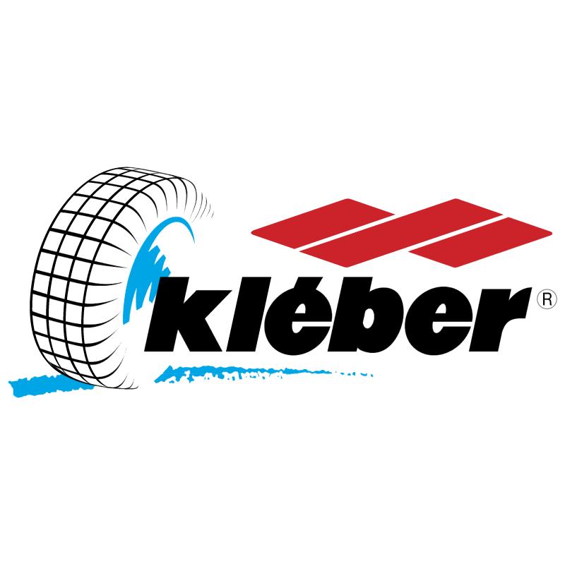 Kleber vector logo
