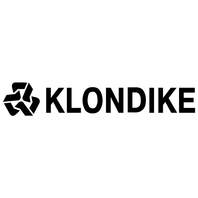 Klondike vector logo