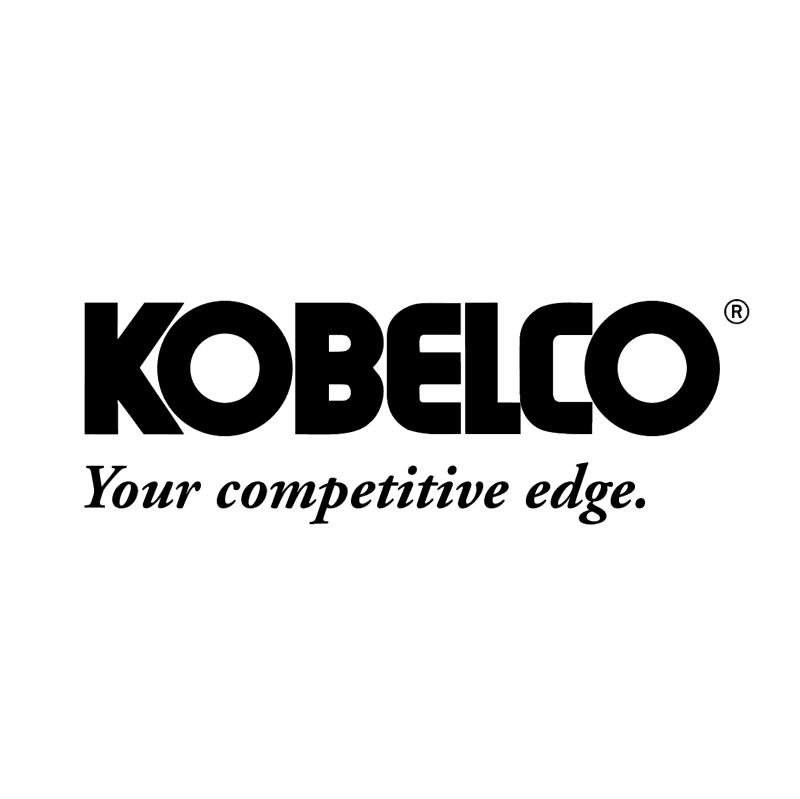 Kobelco America vector
