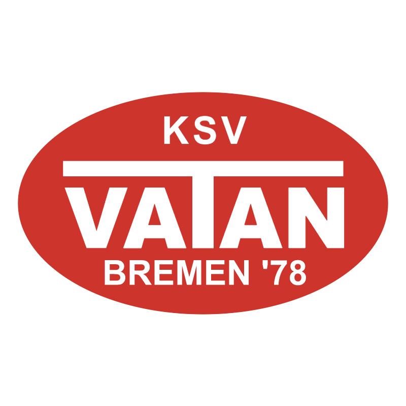 KSV Vatan Sport Bremen vector