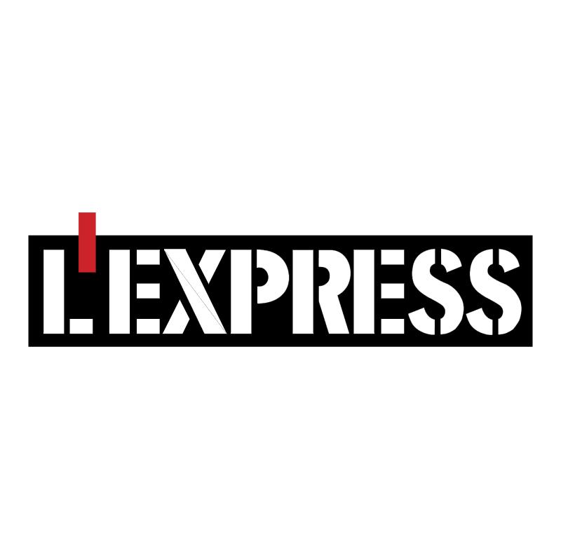 L'Express vector