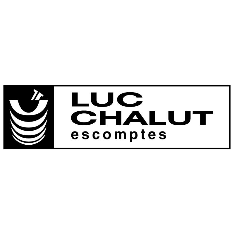 Luc Chalut vector