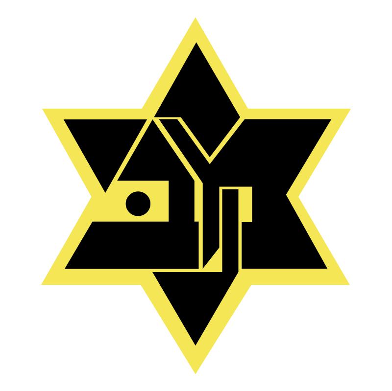 Maccabi Netanya vector