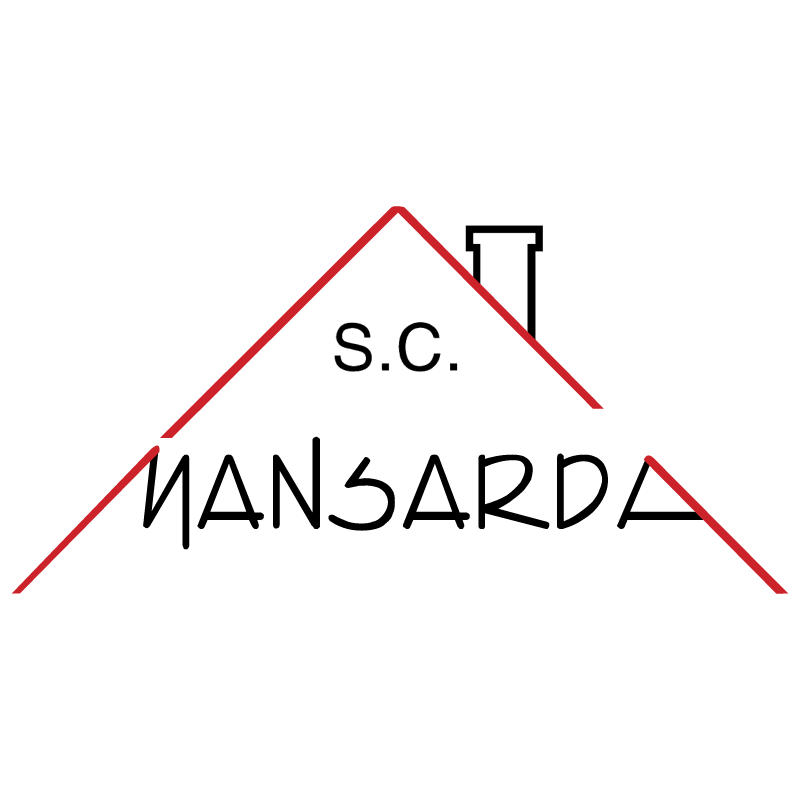 Mansarda vector